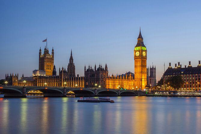 Étudier la photographie à Londres - Spéos l'école photo - © Rémi Salva