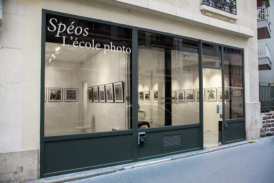 Spéos Gallery - Spéos Photo School